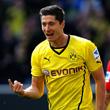 Левандовски, Крузе и еще 4 игрока, лучше всех начавших сезон бундеслиги