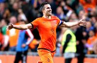 7 лучших бомбардиров в истории сборной Голландии
