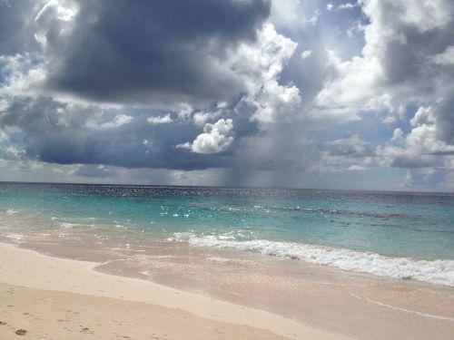 Бермудский пляж