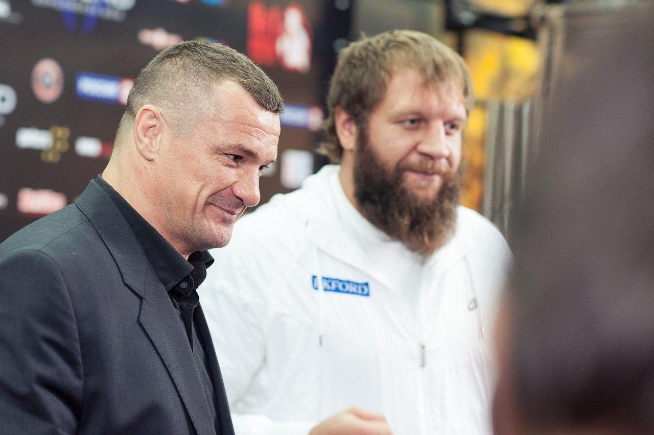 Фёдор емельяненко против мирко крокопа 23 фотография