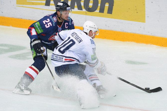 Как провели сентябрь кандидаты в сборную России из КХЛ