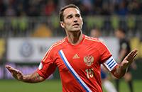 15 человек, которые вывели сборную России на чемпионат мира