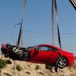 ДТП в Турции, возгорание Maserati и еще пять происшествий с автомобилями Артема Милевского