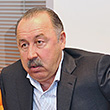 Валерий Газзаев, Андрей Малосолов, Объединенный чемпионат