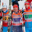 Кубок мира, Сочи-2014, лыжные гонки, сборная России (лыжные гонки)
