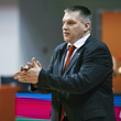 Евгений Пашутин: «Нам нужен чемпионат мира-2014»
