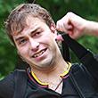 Возвращайся в свой сказочный лес. Как Михаил Анисин готовился к матчам в «Донбассе»