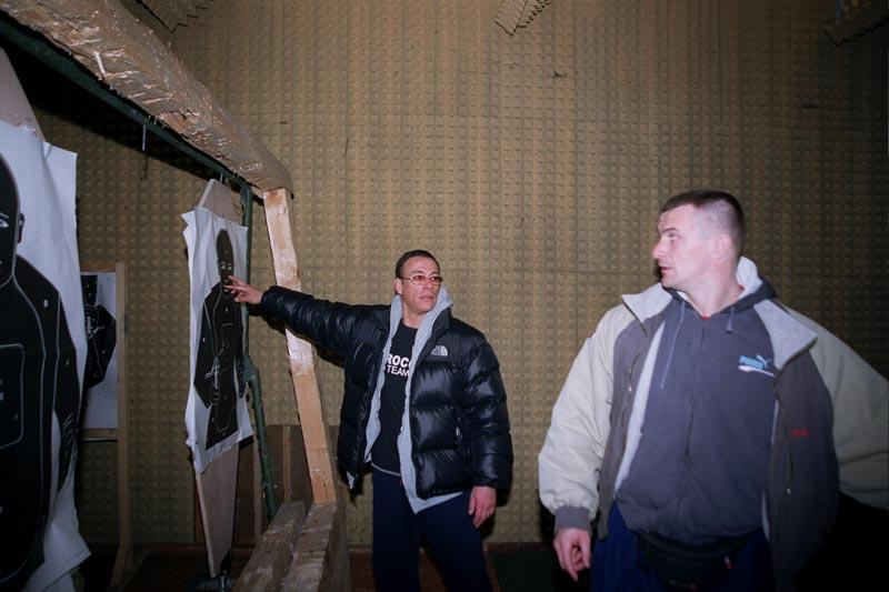 Фёдор емельяненко против мирко крокопа 20 фотография