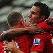 Руни и ван Перси против «Арсенала» и другие интриги английского тура