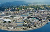 В другом цвете. Как выгодно изменились олимпийские стадионы Сочи