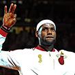 ЛеБрон Джеймс и еще 99 причин забыть обо всех делах с возвращением НБА