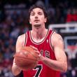 НБА, Чикаго, Тони Кукоч