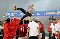 Триумф Липпи в Лиге чемпионов Азии и другие важные события футбольного уик-энда