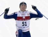 лыжные гонки, чемпионат мира, сборная России (лыжные гонки), Василий Рочев, Николай Морилов