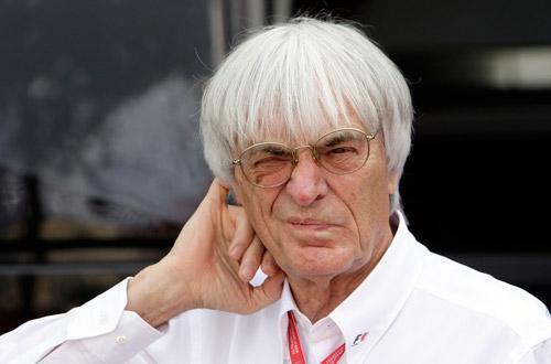 Владельца «Формулы-1» ограбили в центре Лондона