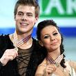 Елена Ильиных, Никита Кацалапов, танцы на льду, чемпионат Европы
