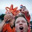 сборная Голландии, сборная Испании, ЧМ-2010, Берт ван Марвейк, Говард Уэбб, обзор прессы