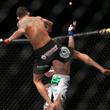 видео, UFC, Энтони Петтис, Джон Додсон, Деметриус Джонсон