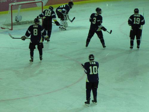 Сборная Малайзии по хоккею