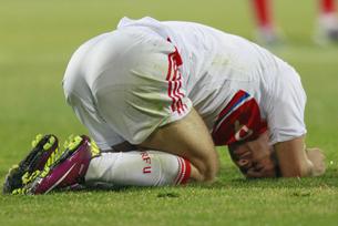 фотография футбольных команд исландии