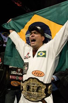 Рашад Эванс, Лиото Мачида, видео, смешанный стиль, UFC