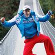 светская хроника, Никита Крюков, лыжные гонки, сборная России (лыжные гонки)