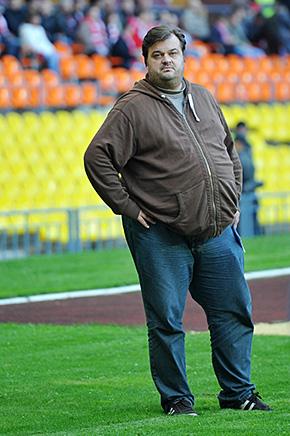Sports ru коментатор гей
