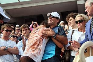 Рафаэль и Тони Надаль, ATP тур