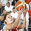 сборная России жен, сборная Литвы жен, Евробаскет-2009 жен