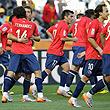 обзор прессы, сборная Чили по футболу, Сборная КНДР по футболу, Диего Марадона, ЧМ-2010, Сборная Аргентины по футболу, Раймон Доменек, Сборная Франции по футболу, Сборная Бразилии по футболу, Франк Рибери