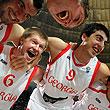 сборная Грузии, Евробаскет