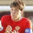 Павел Мамаев, Артем Дзюба, сборная России U-17, Спартак, юношеский ЧЕ-2007