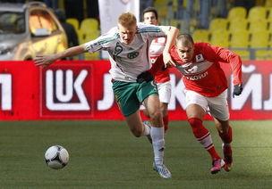 онлайн футбол рубин