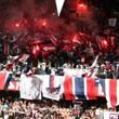 ПСЖ, лига 1 Франция, фото, Парк де Пренс, стад де Франс