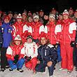 юниорская сборная России, чемпионат мира среди юниоров