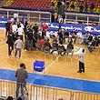 происшествия, Лазарос Пападопулос, чемпионат Греции