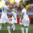 ЧМ-2010, сборная Алжира, сборная Ганы, сборная Словении, сборная Сербии, Фабио Капелло, сборная Англии, Джеймс Милнер, обзор прессы