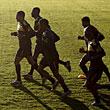 Золотой мяч, квалификация ЧМ-2010, Дани Алвес, Дунга, Жулио Сезар, Лусио, ЧМ-2010, Сборная Бразилии по футболу