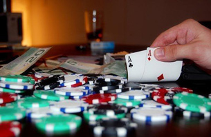 турнирный покер, онлайн-покер, стратегия покера