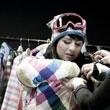 Сочи-2014, сноуборд, Екатерина Тудегешева