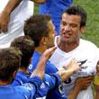 Фабио Каннаваро, сборная Италии, ЧМ-2010, сборная Новой Зеландии