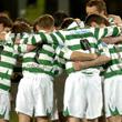 Рубин, Лига Европы, высшая лига Ирландия, Шэмрок Роверс