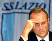 Лацио, серия А Италия, Клаудио Лотито, Делио Росси