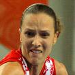 Татьяна Щеголева, сборная России жен, Пекин-2008, сборная Латвии жен