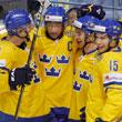 сборная Швеции, ЧМ-2011, ИИХФ, Sports.ru