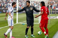 фудбол каманда казахстан