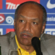 Йозеф Блаттер, ФИФА, Мохамед Бин Хаммам