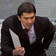 Раймо Сумманен, Авангард, КХЛ, отставки, Игорь Никитин