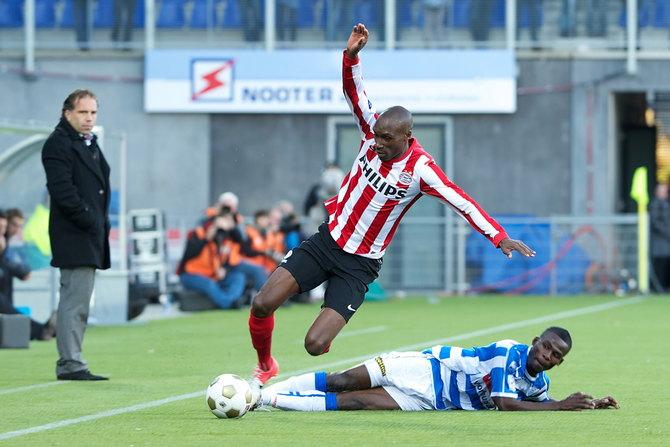 Лучшие футболисты 2012 года разных стран и континентов (ФОТО)