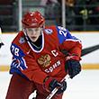 молодежная сборная России, молодежный чемпионат мира, молодежная сборная Швейцарии
